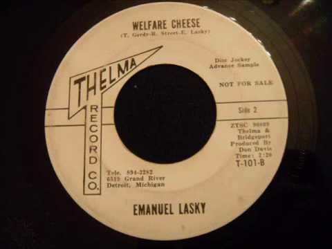 Emanuel Lasky I Need Somebody