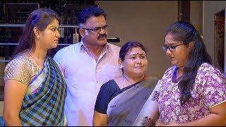 Priyamanaval Episode 874, 25/11/17