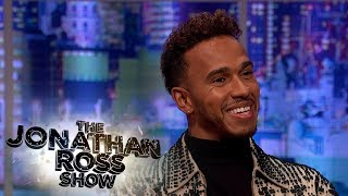Lewis Hamilton On Being Single And Retirement From F1 - The Jonathan Ross Show