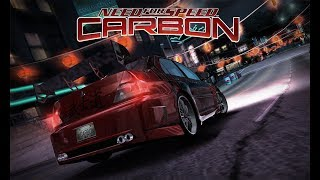 Need for Speed Carbon Oynuyorum