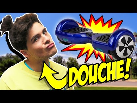 DOUCHE BOARD COMMERCIAL
