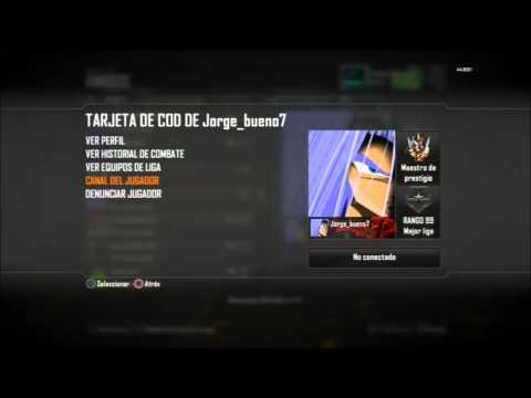 Como copiar emblemas | Black Ops 2 | 1.18 Funciona
