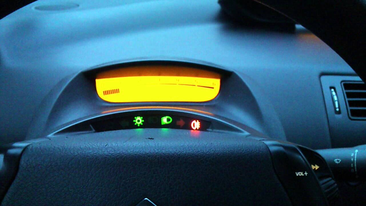 How To Turn On Only Rear Fog Light Without Front Turned On
