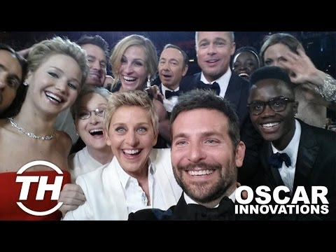Top 5 Oscar Moments