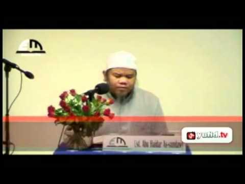 Keutamaan Akhlak (04) - Ustadz Abu Haidar Al-Sundawy