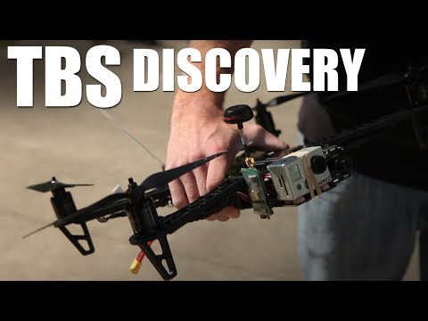 Flite Test - TBS Discovery - REVIEW