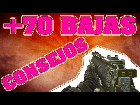 Como Matar Más En Black Ops 2 ll Consejos (CoD BO2)