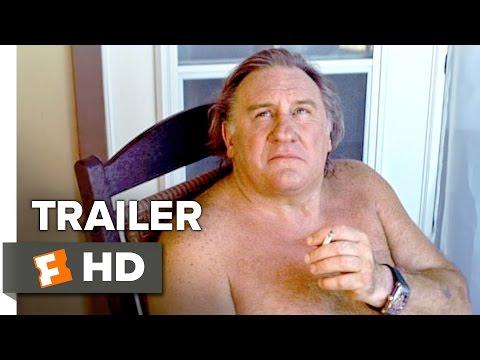 Valley of Love Trailer 1 (2016) - Gérard Depardieu Movie HD