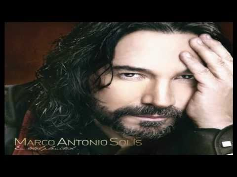 Marco Antonio Solis Mix