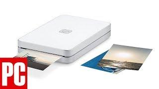 1 Cool Thing: Lifeprint 2x3 Photo Printer