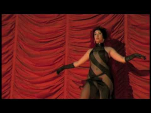 Michelle L'amour * Tango* video