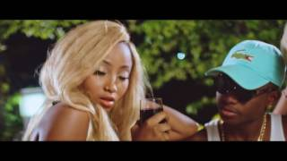 Dice Ailes   Miracle Ft  Lil Kesh  OFFICIAL VIDEO