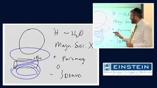 Introducing MRI: Magnetic Susceptibility Effects (51 of 56)