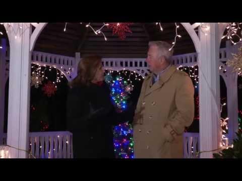 Coastal Georgia Botanical Gardens (December Nights & Holiday Lights)