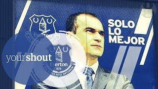 Everton FC: A history of the people