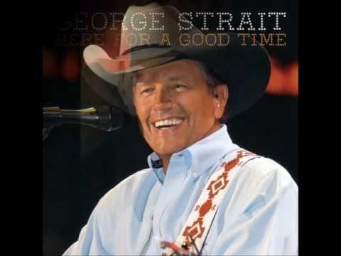 George Strait - Loves Gonna Make It Alright