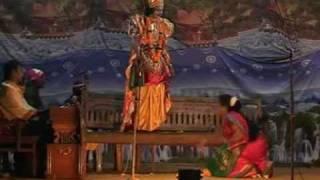 Malvani Dashavatar natak