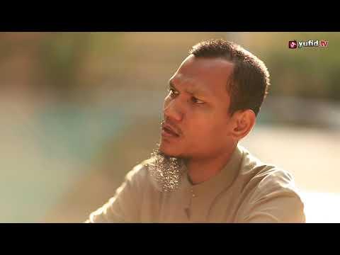 Video Motivasi Islami: Jangan Hanyut Dalam Dosa - Ustadz Muhammad Yassir, Lc. - Yufid.TV