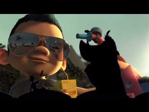 Timon and Pumbaa at the Cinema Turbo thumbnail