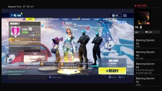Fortnite Playing With Subs And Friends Livestream
