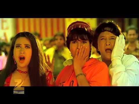 Raja Hindustani Promo No.2 on Zee Aflam