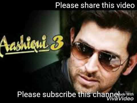 Aashiqui 3 full song (Zinda rehke Kya karu tere bina)