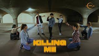 Killing Me - IKON (아이콘) Dance Cover / VIVE DANCE CREW