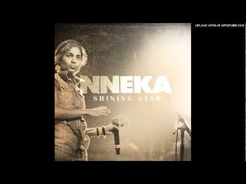 Nneka - Shining Star (Joe Goddard Remix)