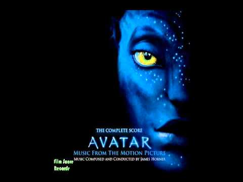 1m1   You Dont Dream In Cryo    James Horner   AVATAR