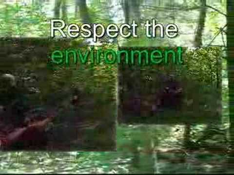 Honda ATV & Off Road Motorcycles Use It or Lose It Video
