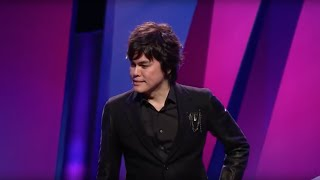Joseph Prince - Find True Fulfillment In Life - 09 Feb 2014