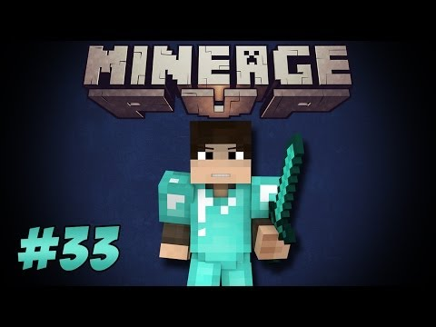 Minecraft PvP Series: Episode 33 Castle Raid