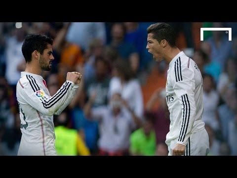 """""""Cristiano Ronaldo will win the Ballon d'Or"""" - Ancelotti"""