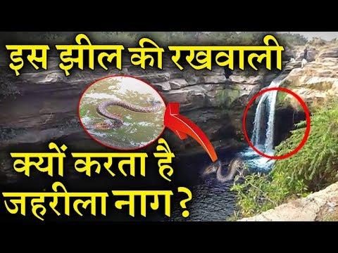 भारत की ऐसी झील जहां छिपा है अरबों का खजाना ? INDIA NEWS VIRAL