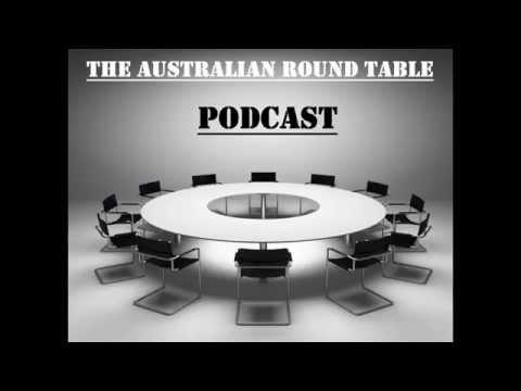 Australian Roundtable Podcast | Episode #18 (08/02/15) [Ft. Zac A]