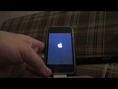 Джейлбрейк iPhone 3GS на пршивке iOS 4.0.1 Music Videos