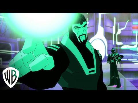 Justice League: Gods & Monsters Trailer video