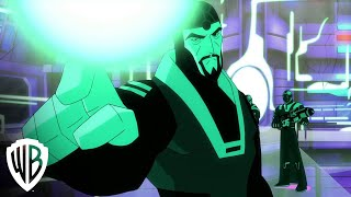 Justice League: Gods & Monsters Trailer