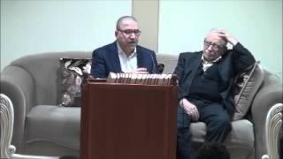 G.Emir - Said Özadalı - Risale-i Nur Dersi (İhsan Kasım ile)
