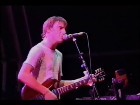 Paul Weller - Foot Of The Mountain