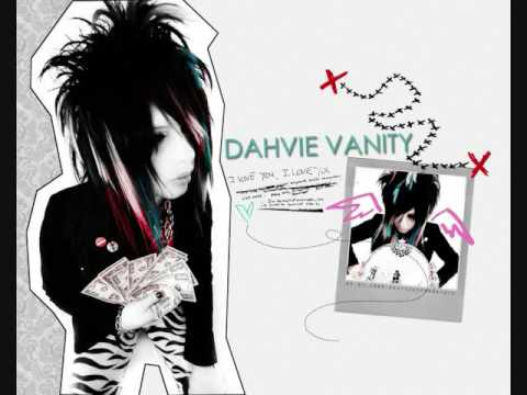 Dahvie Vanity Getting His Septum Pierced