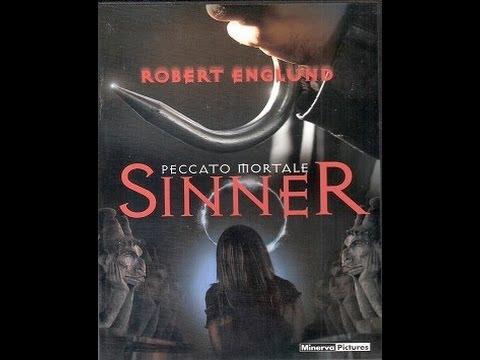 Sinner – Official Trailer. Regia di Alessandro Perrella