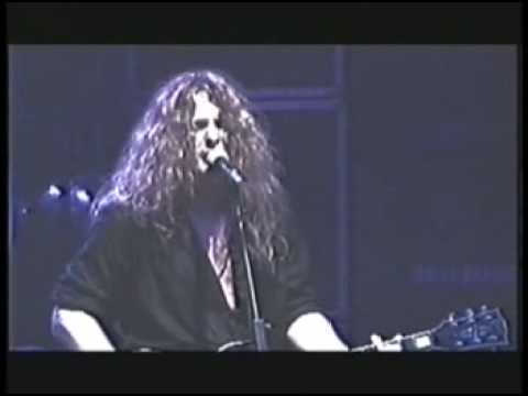 John Sykes - I Don't Believe In Anything 1995