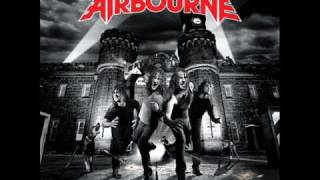 Watch Airbourne Heartbreaker video