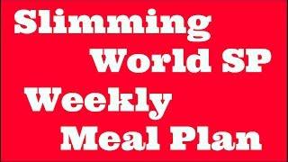 Slimming World Diet Plans Menu Beautiful Free Born