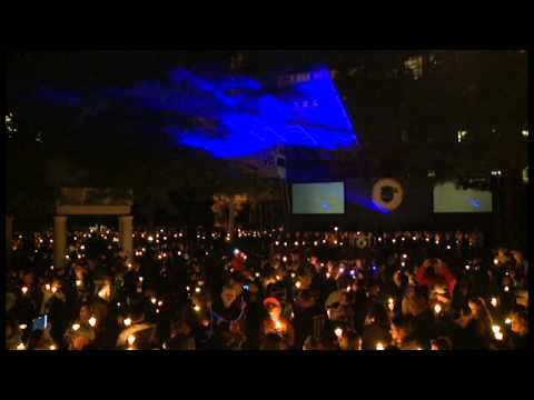 25th Annual Candlelight Vigil