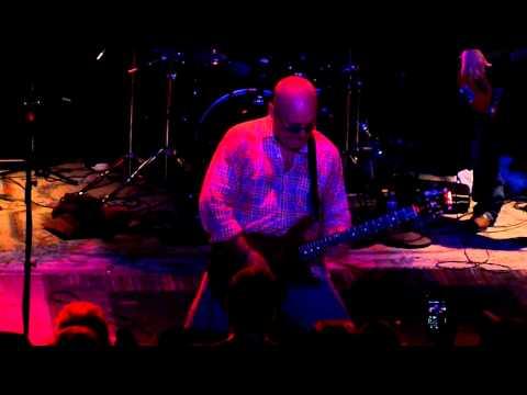 Ronnie Montrose-Rock Candy Live-Reggies Chicago 10/9/2011