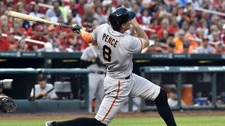 Hunter Pence Ultimate 2014 Highlights