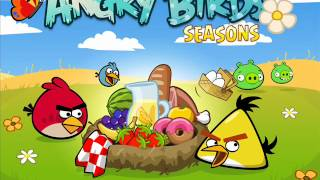 soundtrak angry birds sumer pignic
