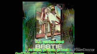 BHAD BHABIE (Bestie) ft .Kodak Black [Lyrics]